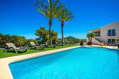 Holiday home 894791 for 8 persons in Jávea