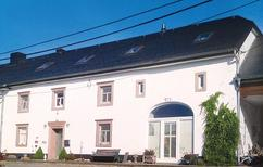 Appartamento 894801 per 5 persone in Burg-Reuland