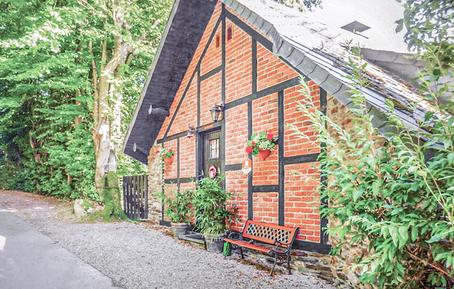 Holiday home 894831 for 4 persons in Waimes