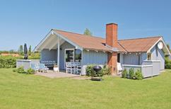 Maison de vacances 894880 pour 6 personnes , Skovmose