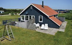 Maison de vacances 894897 pour 6 personnes , Vejlby Klit