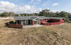 Holiday home 894982 for 6 persons in Øster Sømarken