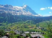 Holiday apartment 895184 for 5 persons in Grindelwald