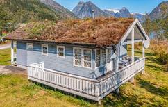 Maison de vacances 895211 pour 6 personnes , Fjærland