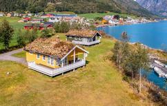 Maison de vacances 895214 pour 4 adultes + 2 enfants , Fjærland