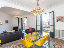Holiday apartment 895259 for 8 persons in Barcelona-Eixample