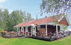 Holiday home 895272 for 6 persons in Vittaryd