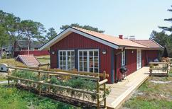 Holiday home 895280 for 4 adults + 1 child in Kyls Strand bei Österlen