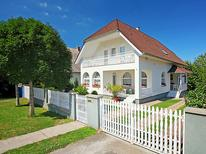 Holiday home 895418 for 14 persons in Balatonszárszó