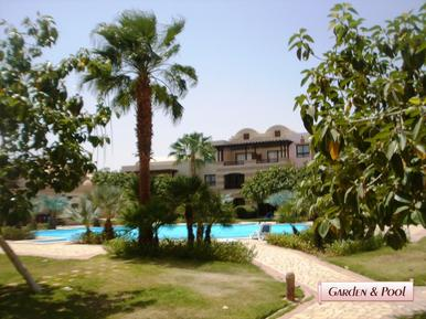 Studio 895535 for 2 persons in Marsa Alam