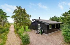 Maison de vacances 895654 pour 6 personnes , Helligsø Drag