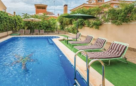 Holiday home 895660 for 10 persons in Playa Honda