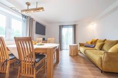 Mieszkanie wakacyjne 896081 dla 2 osoby w Breitenberg