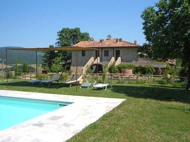 Holiday apartment 896108 for 4 persons in Casole d'Elsa
