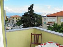 Holiday apartment 896309 for 3 persons in Baška