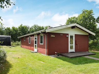 Casa de vacaciones 896438 para 4 personas en Ålbæk