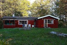 Holiday home 896731 for 6 persons in Simlångsdalen