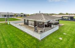Ferienhaus 896831 für 6 Personen in Lavensby