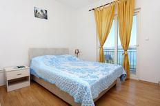 Appartamento 896887 per 3 persone in Žuronja