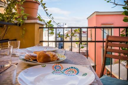 Ferienwohnung 896898 für 2 Erwachsene + 2 Kinder in Neapel