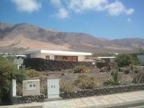 Holiday home 896922 for 4 persons in Caleta de Famara