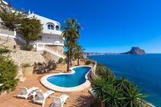 Holiday home 896925 for 20 persons in Calpe