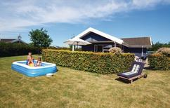 Holiday home 896935 for 6 persons in Hasmark Strand