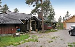 Holiday home 897061 for 5 adults + 3 children in Ål