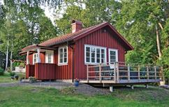 Holiday home 897078 for 4 persons in Hemsjö