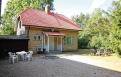 Holiday home 897095 for 6 persons in Gyllebo