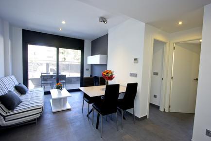 Appartamento 897131 per 4 persone in Roses
