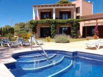 Holiday home 897203 for 8 persons in Portocolom