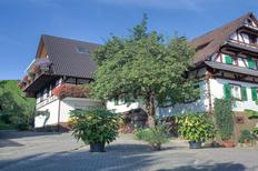 Studio 897236 für 2 Personen in Sasbachwalden