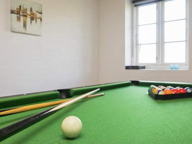 Holiday home 897401 for 12 persons in Vester Husby