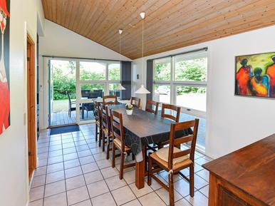 Holiday home 897406 for 8 persons in Jegum-Ferieland