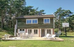 Holiday home 897654 for 6 adults + 2 children in Kyls Strand bei Österlen