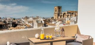 Ferienwohnung 897676 für 3 Personen in Granada