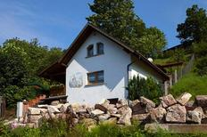 Holiday home 897689 for 5 persons in Steinbach-Hallenberg