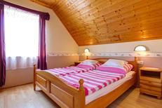 Appartement 897740 voor 4 personen in Hévíz