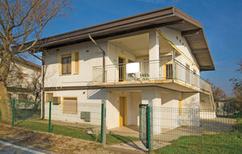 Appartement 897827 voor 6 personen in Rosolina Mare