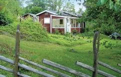 Holiday home 897833 for 6 persons in Ängasjö
