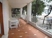 Holiday apartment 898521 for 3 adults + 2 children in Grado
