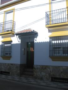 Holiday home 898924 for 7 adults + 1 child in Cuevas de Becerro
