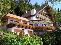 Studio 898985 pour 5 personnes , Schenkenzell