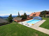 Appartement 899053 voor 5 personen in Liebenfels