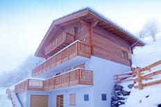Vakantiehuis 899079 voor 12 personen in Les Collons