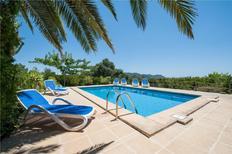 Villa 899201 per 9 persone in Son Servera