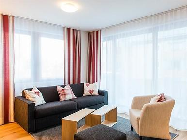 Appartement de vacances 899229 pour 6 personnes , Engelberg