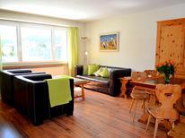 Appartement de vacances 899235 pour 6 personnes , St. Moritz