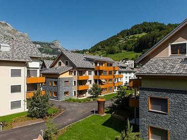 Appartamento 899237 per 4 persone in Engelberg